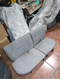asientos traseros del r5 gtl I para r5gt - foto