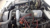 Motor Mercedes w123 - foto