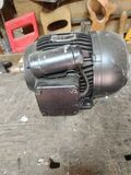 Motor AEG - foto