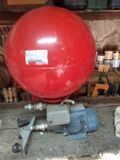 Motor con depósito de expansión - foto