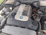 Motor de bmw 530d - foto