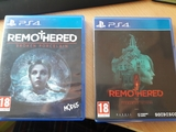 Saga Remothered PS4 - foto