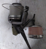 Carrete Shimano Power Aero XT 2 bobinas - foto