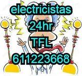 tlf 663597103 soy electricistas 24hr - foto