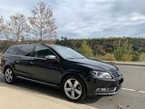 Volkswagen passat 2.0tdi higline año2013 - foto