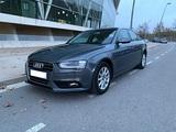 Audi a4 2.0tdi Sline año 2012 - foto