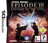 Star wars iii la venganza de los sith - foto