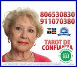 Tu 1ª consulta de tarot gratis 911070505 - foto