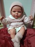 Bebé reborn Berta - foto