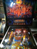 Pinball Dr wo y world cup - foto