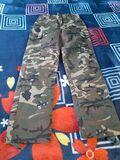Vendo 3 pantalones militares - foto