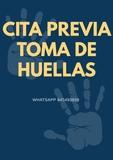 CITA PREVIA DE EXTRANJERÍA CD#10 - foto