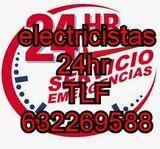 tlf 611223668 electricista 24hr - foto