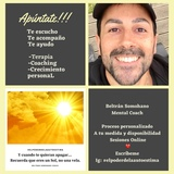 Terapia y mental coaching online - foto