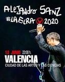 Alejandro sanz concierto valencia - foto