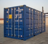 trastero y containers alquiler - foto
