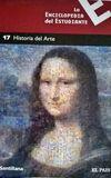 HISTORIA DEL ARTE - foto