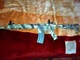 fusil de airsoft full metal - foto