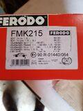 FERODO FMK215