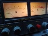 Acoplador, Medidor Zetagi HP 1000 - foto