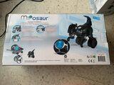 Vendo robot-dinosaurio - foto