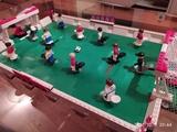 Lego fútbol - foto