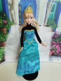 muñeca Elsa - foto