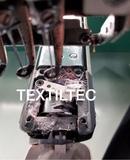 Máquinas de coser y bordar - foto