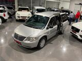 CHRYSLER - VOYAGER LX 2.8 CRD AUTO