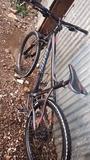 vendo bicicleta Ghost nueva 300 - foto