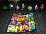 minifiguras de lego serie DC comics - foto