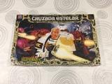 Cruzada Estelar de MB año 1990 - foto