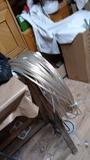 Antena de hilo tipo Windom Carolina - foto