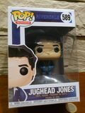 Riverdale funko pop jughead - foto