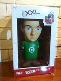 Sheldon figura grande big bang theory - foto
