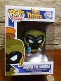 Marvin el marciano funko pop - foto