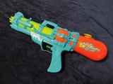 Pistola de agua - foto