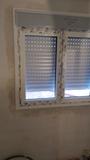 Cambio de ventanas - foto