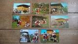 Lote folclore astur años 70 envío gratis - foto