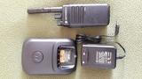 Motorola dp2400 vhf dmr mototrbo - foto