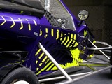 CAR CROSS RX1 - LA BASE MOTOR CLUB - foto