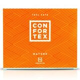 Confortex preservativo nature caja 144 u - foto