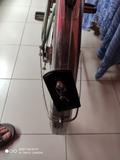 bicicleta clásica Peugeot - foto