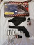 Revolver co2 - foto