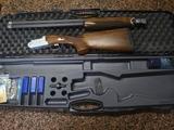 escopeta cal 12 - foto
