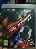Juego ps3 need for speed hot pursuit - foto