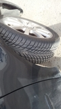 4 Neumáticos invierno 225/45/R17 94H - foto