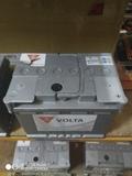 Bateria de coche 65Ah 640A - foto