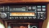 Radio mercedes becker special be2210 - foto
