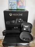 X-box elite - foto